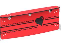 Comptoir de jeu coeur (44) (SC-COM6-000-U-44)