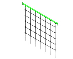1' and 2' Net bridge (PO-FIL1-010-U-00)