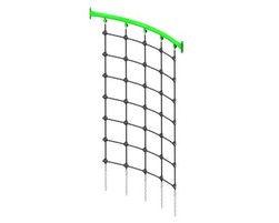 3' and 4' - 45° Net bridge (PO-FIL3-030-U-00)