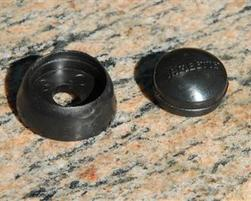 safety caps (2 parts) - S-125