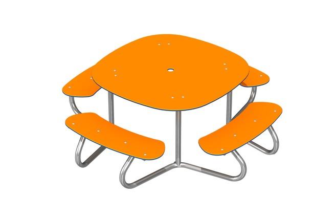 La 15001 table bricolage