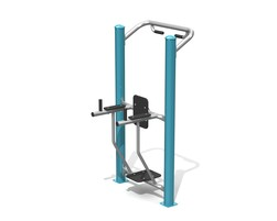 The leg lift/The body lift - Z-13007