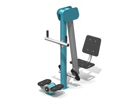 The leg press/The balancer - Z-13009