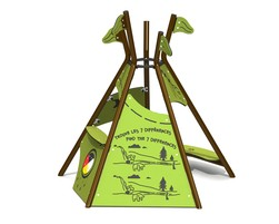 Discovery tipi (A-15000)