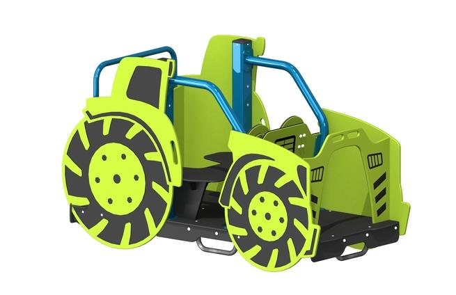 La 16008 d %28le tracteur%29 3d1