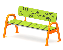 Buddy bench (H-16001)
