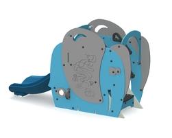 Glissoire éléphant (L-0501)