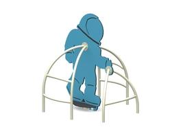 Le mini-grimpeur astronaute (G-14002)