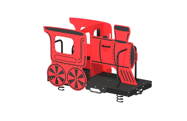 La 16011 %28la locomotive%29 3d1