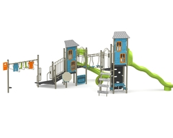 Playstructure (J3-16245-HA)