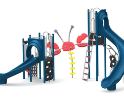 Playstructure (J3-16009-A)