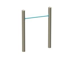 La barre fixe (J2-15009-5B)