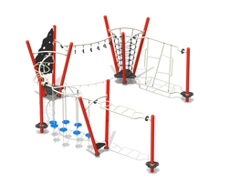 Challenge Circuit (J4-16011-B)