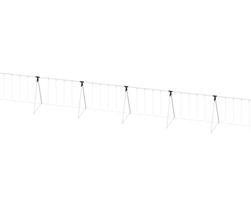 Swing 12pl 8' (L-8920-AO12B)