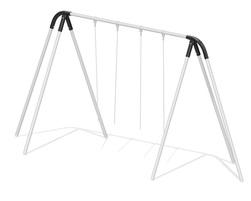 Swing 2pl 10' (L-8920-BO2B)