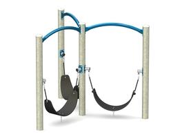 The hammocks (L-16035-5A)