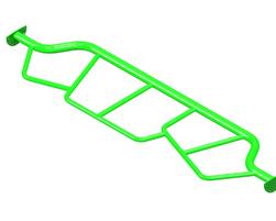 Asymmetrical overhead ladder (PO-HOR1-000-U-00)