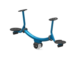 Standing Teeter Totter (L-1300)