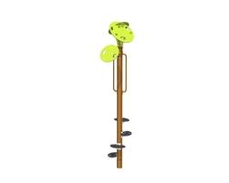 11' Brocco climber (G-17004)