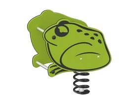 Frog Spring Rider(LA-16000)