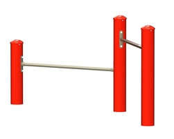 Double push-up bars (Z-17009)