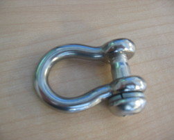 Clevis Stainless Steel S-2232