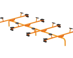 Teeter Totter 8 places (L-17054)