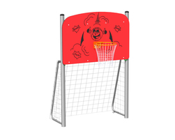 Toddler Sports Unit (J-18004)