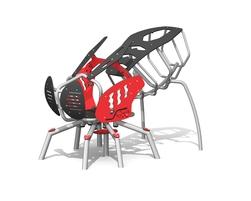 The Bug (5') (G-15006)