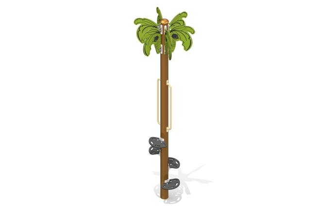 G 18018 le palmier 11'