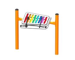 Le xylophone (L-18033-B)