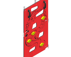 5' Dragon Climber Wall (GV-MUR6-050-U-30)