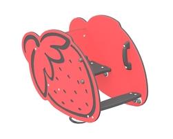 Strawberry Spring Rider (LA-20002)