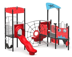 Playstructure (J3-16042-A)