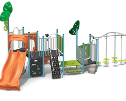 Playstructure (J3-16198-A)