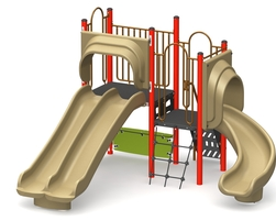 Playstructure (J3-17045-A)