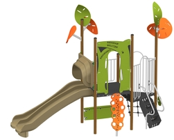 Playstructure (J3-17287-A)
