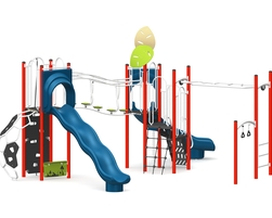 Playstructure (J3-18057-A)