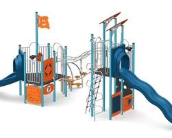 Playstructure (J3-18166-A)