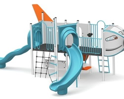 Playstructure (J3-18452-A)