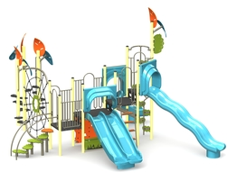 Playstructure (J3-19046-A)