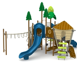 Playstructure (J3-19164-A)