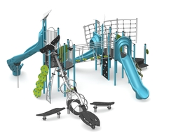 Playstructure (J3-19193-HB)