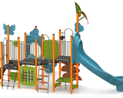Playstructure (J3-19197-A)