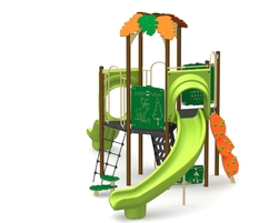 Playstructure (J3-19217-A)