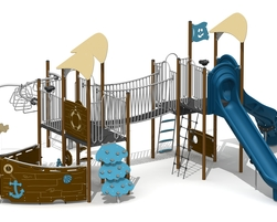 Playstructure (J3-19250-A)