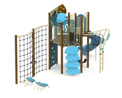 Playstructure (J3-19343-5A)