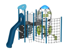 Playstructure (J3-19344-5A)